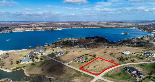 TBD Eagle Point Drive, Waxahachie, TX 75165 (MLS #14473143) :: Robbins Real Estate Group