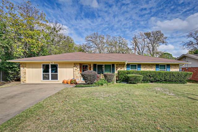 2405 Love Street, Corsicana, TX 75110 (MLS #14473160) :: Real Estate By Design
