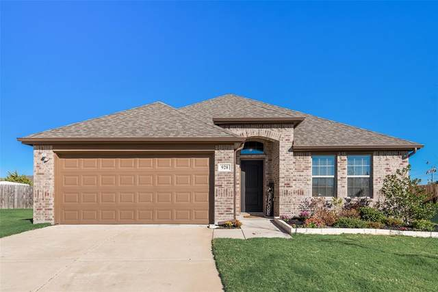 928 Mcgehee Court, Fate, TX 75087 (MLS #14473194) :: RE/MAX Landmark