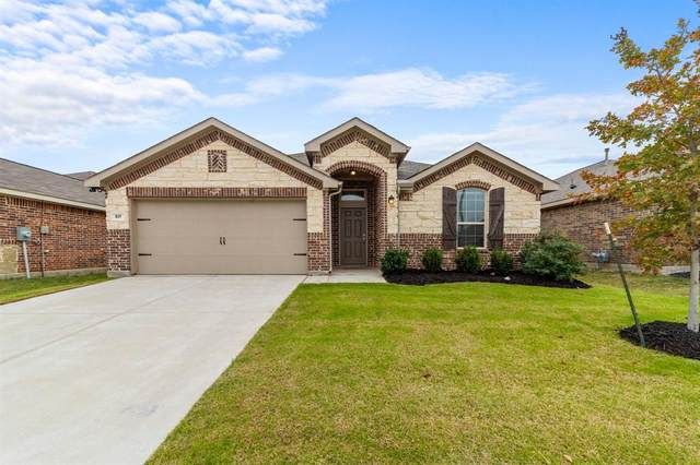 517 Saguaro Drive, Fort Worth, TX 76052 (MLS #14473218) :: Real Estate By Design