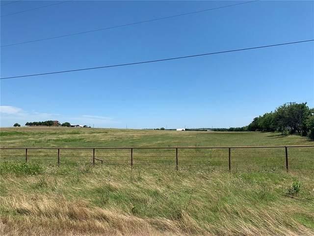 2288 E Hwy 380, Decatur, TX 76234 (MLS #14473222) :: Trinity Premier Properties