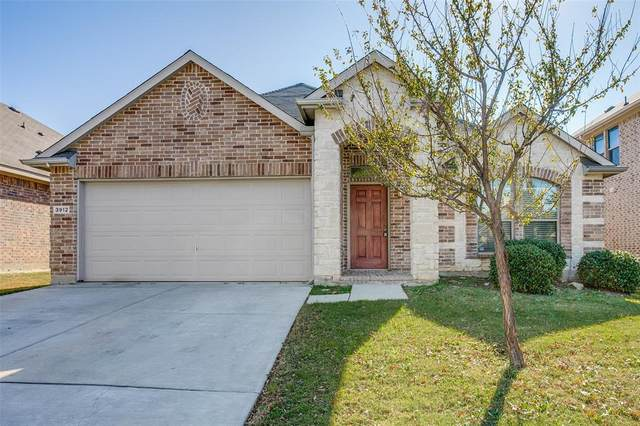 3912 Long Hollow Road, Fort Worth, TX 76262 (MLS #14473228) :: The Kimberly Davis Group