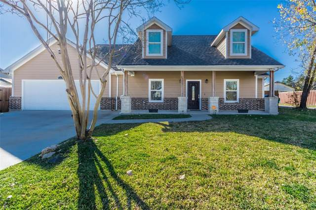 802 E Standifer Street, Mckinney, TX 75069 (MLS #14473233) :: The Kimberly Davis Group