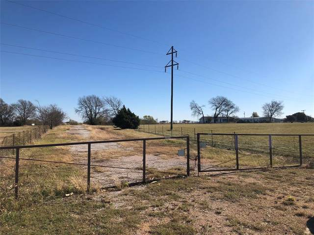 13512 Hwy 69, Whitewright, TX 75491 (MLS #14473284) :: Potts Realty Group
