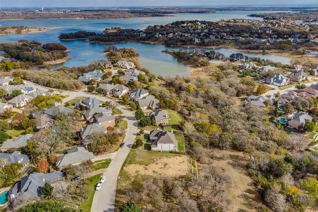 3106 Creek Haven Drive, Highland Village, TX 75077 (MLS #14473310) :: Real Estate By Design