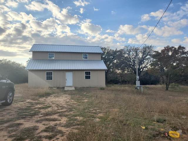 260 Southwind Road, Mineral Wells, TX 76067 (MLS #14473329) :: Lyn L. Thomas Real Estate | Keller Williams Allen