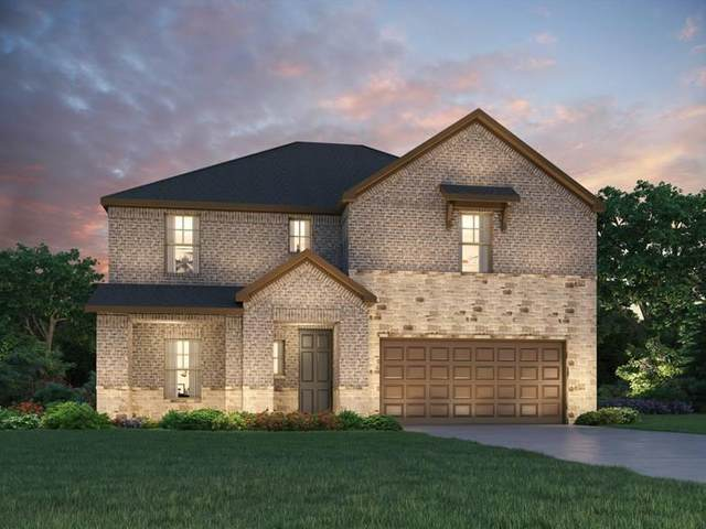 10025 Callan Lane, Fort Worth, TX 76131 (MLS #14473363) :: Keller Williams Realty