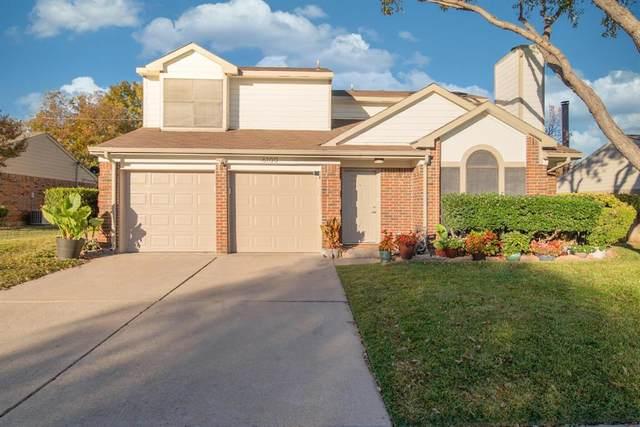 6100 Bay Hill, Arlington, TX 76018 (MLS #14473373) :: The Paula Jones Team | RE/MAX of Abilene