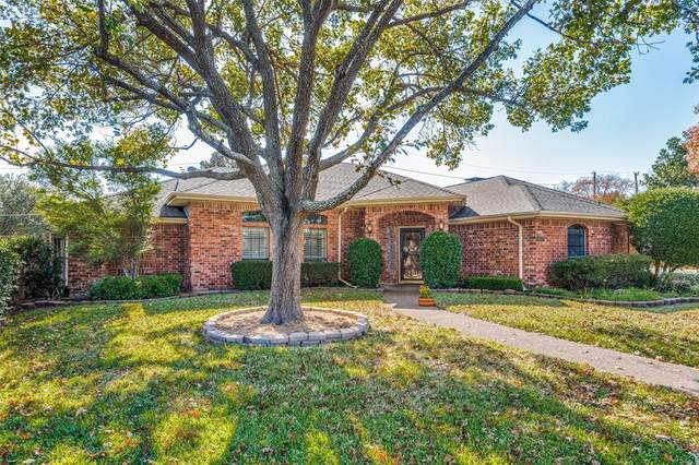 17604 Squaw Valley Drive, Dallas, TX 75252 (MLS #14473419) :: Real Estate By Design