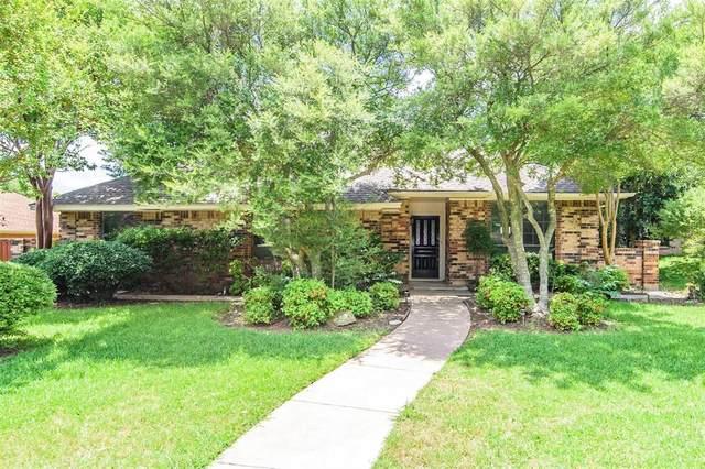 1326 Briarmeade Drive, Duncanville, TX 75137 (MLS #14473423) :: Robbins Real Estate Group
