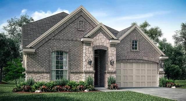 3925 Bentgrass Road, Plano, TX 75023 (MLS #14473430) :: Real Estate By Design