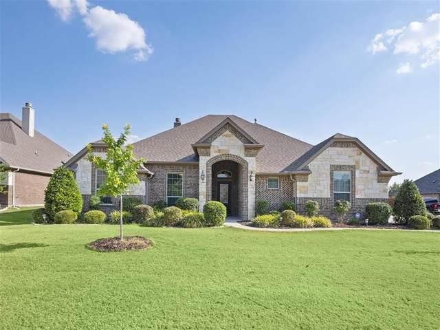 113 Aledo Glen Court, Aledo, TX 76008 (MLS #14473467) :: The Kimberly Davis Group