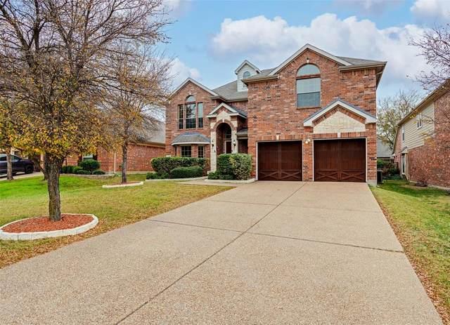 5599 Emerson Court, Fairview, TX 75069 (MLS #14473479) :: Post Oak Realty