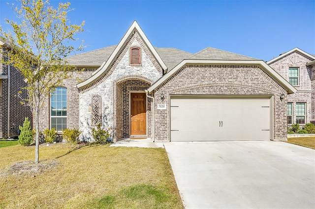5620 Salt Springs Drive, Fort Worth, TX 76179 (MLS #14473497) :: The Tierny Jordan Network