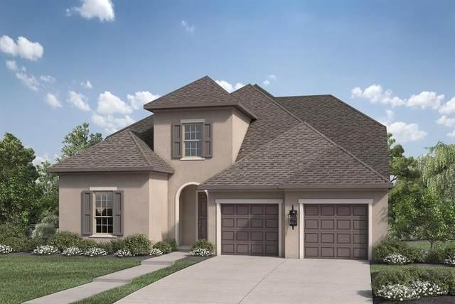 2820 Woodhill Way, Northlake, TX 76247 (MLS #14473509) :: Potts Realty Group