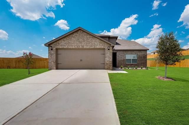 108 Bandana Circle, Newark, TX 76071 (MLS #14473534) :: Trinity Premier Properties
