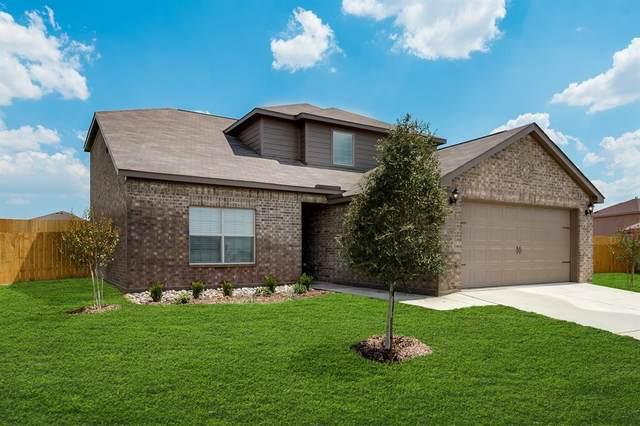 111 Bovine Drive, Newark, TX 76071 (MLS #14473541) :: Trinity Premier Properties