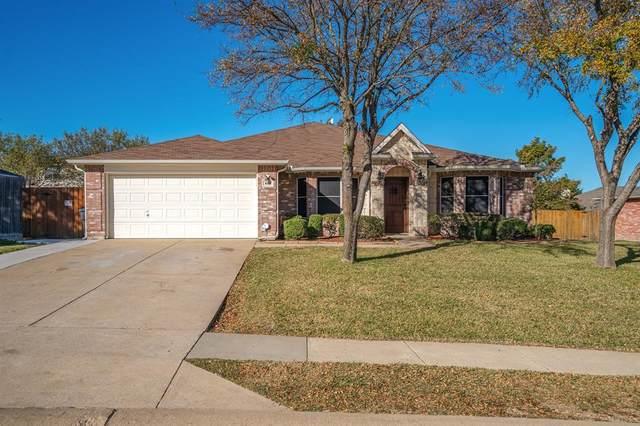 1013 Hanover Drive, Forney, TX 75126 (MLS #14473565) :: The Tierny Jordan Network