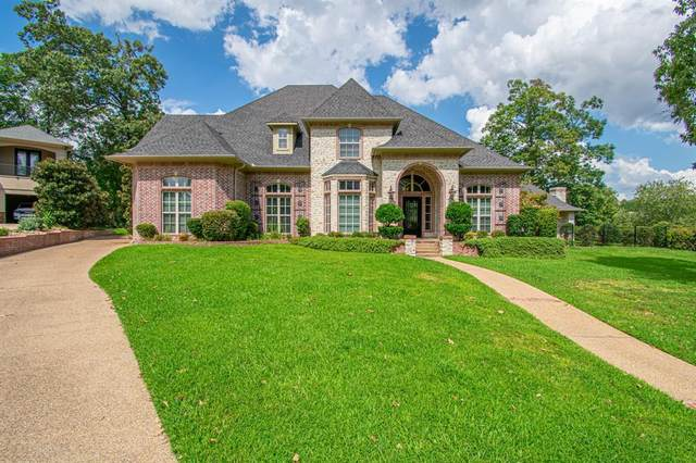 7113 Turnberry Court, Tyler, TX 75703 (MLS #14473596) :: The Heyl Group at Keller Williams