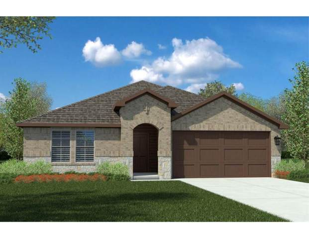 8840 Ring Gold Drive, Fort Worth, TX 76123 (MLS #14473600) :: Real Estate By Design