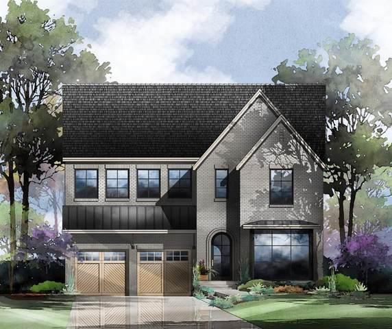 6907 Pasadena Avenue, Dallas, TX 75214 (MLS #14473603) :: Frankie Arthur Real Estate