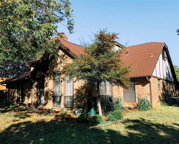 2429 W Northgate Drive, Irving, TX 75062 (#14473644) :: Homes By Lainie Real Estate Group