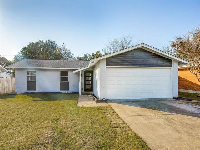 12215 Sunland Street, Dallas, TX 75218 (MLS #14473691) :: Keller Williams Realty