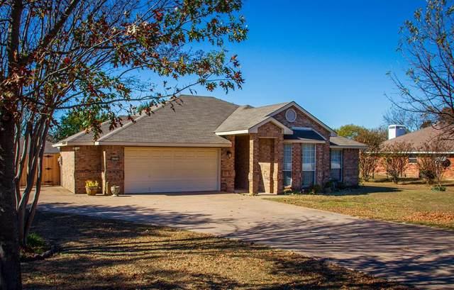 405 Bluebonnet Lane, Red Oak, TX 75154 (MLS #14473694) :: The Tierny Jordan Network