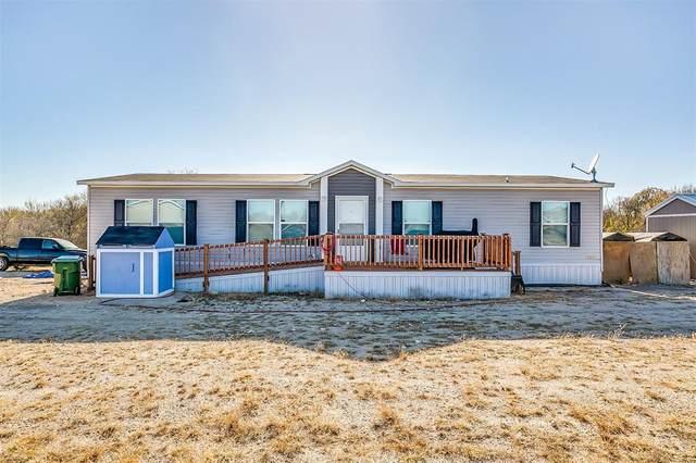 105 Buel Court, Decatur, TX 76234 (MLS #14473698) :: Trinity Premier Properties