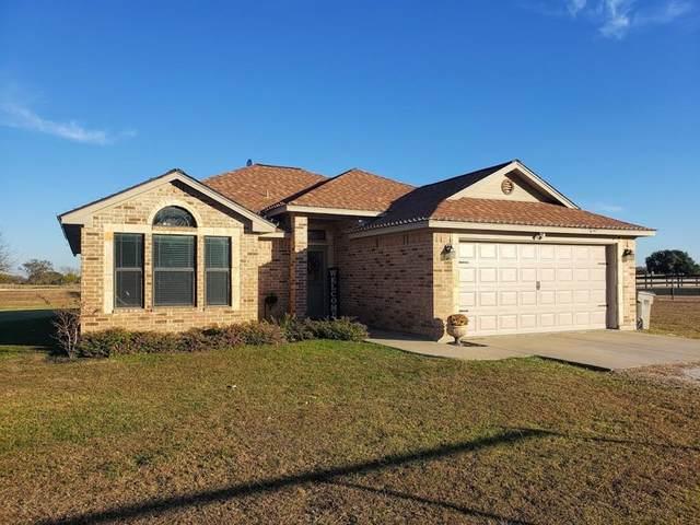 105 Kersh Lane, Springtown, TX 76082 (MLS #14473714) :: The Heyl Group at Keller Williams