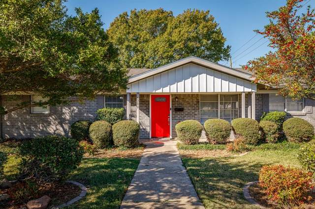 5200 Rutland Avenue, Fort Worth, TX 76133 (MLS #14473750) :: Potts Realty Group
