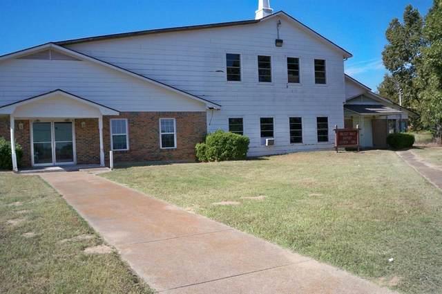 23951 St. Hwy 64, Canton, TX 75103 (MLS #14473774) :: The Good Home Team