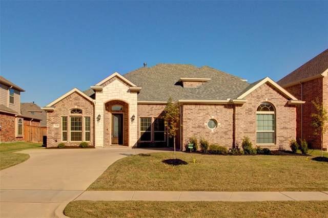 7128 Playa Paraiso Drive, Grand Prairie, TX 75054 (MLS #14473775) :: Real Estate By Design