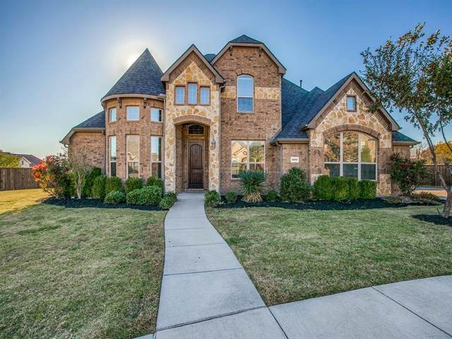 3162 Luchenbach Trail, Rockwall, TX 75032 (MLS #14473795) :: The Kimberly Davis Group