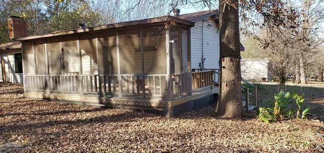 160 Dover Drive, Gordonville, TX 76245 (MLS #14473823) :: Keller Williams Realty