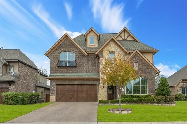 203 Cedar Rock Court, Mansfield, TX 76063 (MLS #14473925) :: RE/MAX Pinnacle Group REALTORS