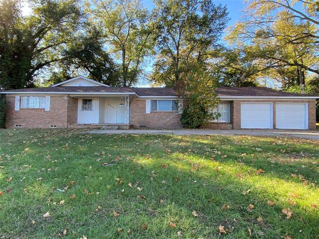 3601 Paluxy Drive, Tyler, TX 75701 (MLS #14473967) :: Real Estate By Design
