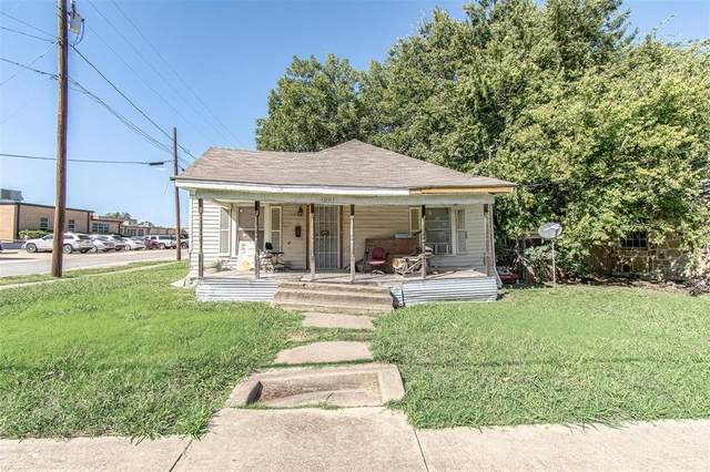 1001 Greenville Road, Mckinney, TX 75069 (MLS #14473996) :: The Kimberly Davis Group