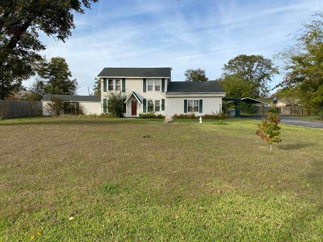 497 Pennsylvania Street, Van, TX 75790 (MLS #14474032) :: The Mauelshagen Group