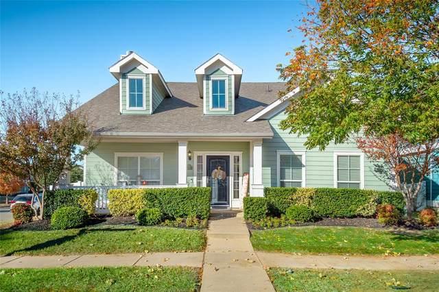 9001 Eagle Drive, Providence Village, TX 76227 (MLS #14474051) :: The Kimberly Davis Group