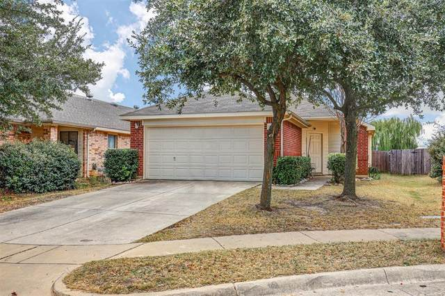 2800 Lynx Lane, Fort Worth, TX 76244 (MLS #14474063) :: Robbins Real Estate Group