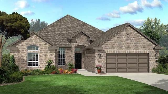 1721 Bellatrix Drive, Fort Worth, TX 76052 (MLS #14474078) :: Team Hodnett