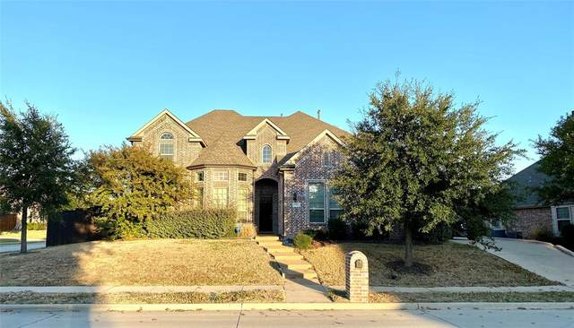 522 Wildwood Drive, Murphy, TX 75094 (MLS #14474083) :: All Cities USA Realty