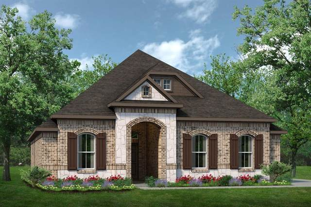 129 Saddle Ridge Drive, Godley, TX 76044 (MLS #14474096) :: Real Estate By Design