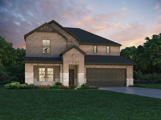 1808 Canyon Lane, Melissa, TX 75454 (MLS #14474102) :: The Tierny Jordan Network