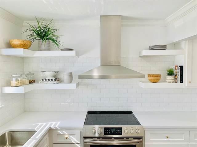 5831 Sandhurst Lane D, Dallas, TX 75206 (#14474122) :: Homes By Lainie Real Estate Group