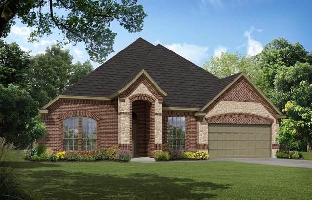 440 South Hill Drive, Waxahachie, TX 75165 (MLS #14474124) :: The Tierny Jordan Network