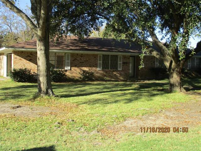 609 Carroll Street, Kerens, TX 75144 (MLS #14474135) :: Potts Realty Group