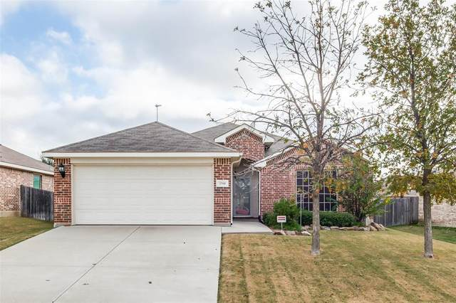 3708 Fallmeadow Street, Denton, TX 76207 (#14474158) :: Homes By Lainie Real Estate Group