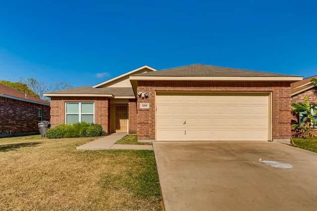 3205 Royal Crest Drive, Fort Worth, TX 76140 (MLS #14474206) :: Robbins Real Estate Group